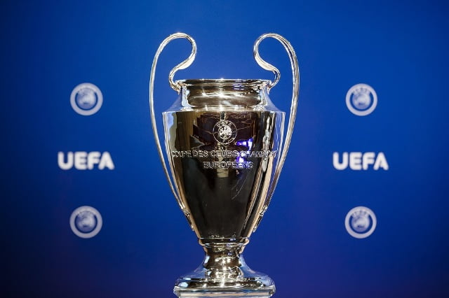 Foodball lovers All UEFA matches postponed until further