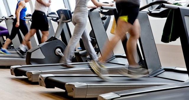 Best hours for doing cardio exercises