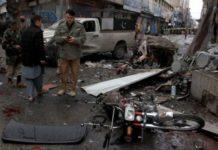 पाकिस्तान में सेना के वाहन पर बम फेंका, दो सैनिकों की मौत