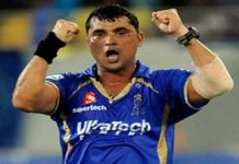 Leg spinner Pravin Tambe will play in the Caribbean Premier League