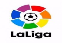 Foot ball Barcelona beat Majorca 4–0