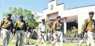 Bhopal Police