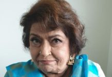 Choreographer Saroj Khan hospitalized