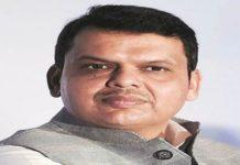 Former Maharashtra Chief Minister