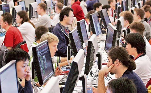 H-1B visa effected