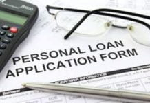what document are required for Personal loan in Canada