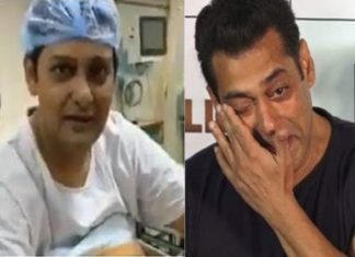 Salman khan twitted for musician Wajid you will always remember