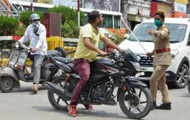 strict law in bhopal