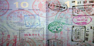 विदेशी नागरिकों के लिए वीजा के नियमों में छूट