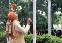 Mr. Shivraj Singh Chauhan flagged off