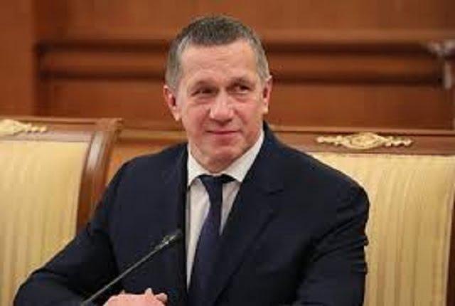 रूस के उप-प्रधानमंत्री