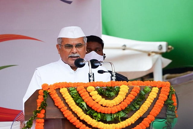 Raipur - Independence Day -2020