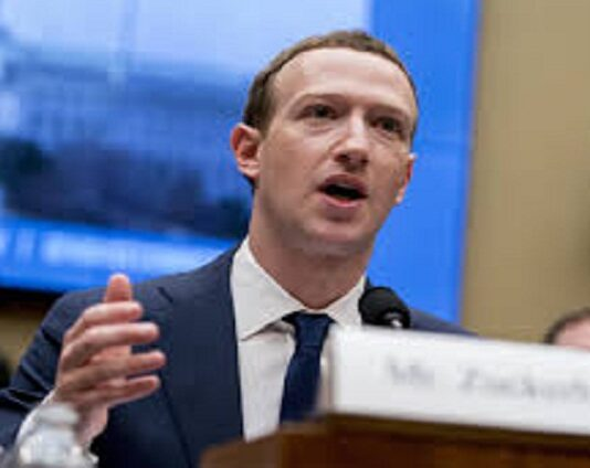 Federal Trade Commission questioned Facebook CEO Mark Zuckerberg
