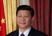 अध्यापकों को याद करते हुए चीनी राष्ट्रपति शी चिनफिंग ने कहा