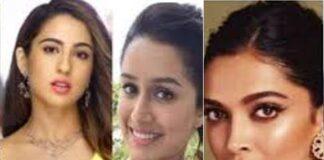 एनसीबी ने दीपिका, सारा और श्रद्धा से की पूछताछ