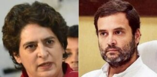 Congress leaders Rahul and Priyanka will go to Hathras