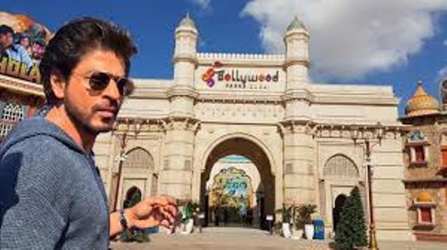 Bollywood theme park in Dubai