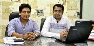 Bhopal based startup company