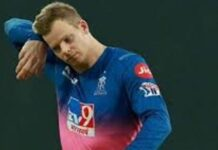 Rajasthan Royals captain, Steve Smith