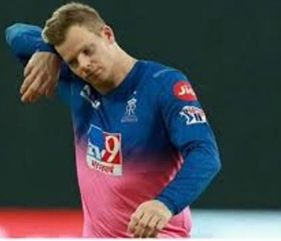 Rajasthan Royals captain, Steve Smith