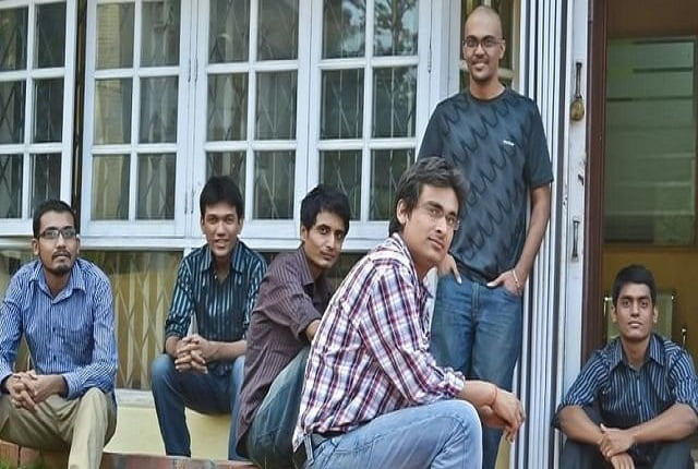 Startup story of six youth of NIT Allahabad