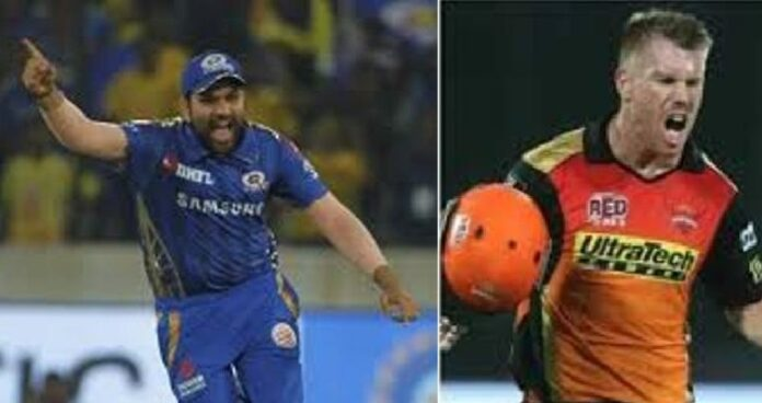 IPL-13 2020, Mumbai and Hyderabad will face to face today