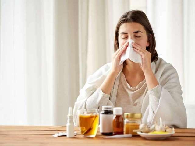 सर्दी से राहत पाने के उपाय