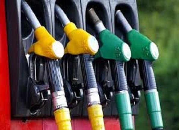 Petroleum and diesel