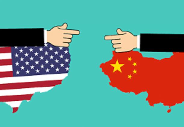 America bans China's