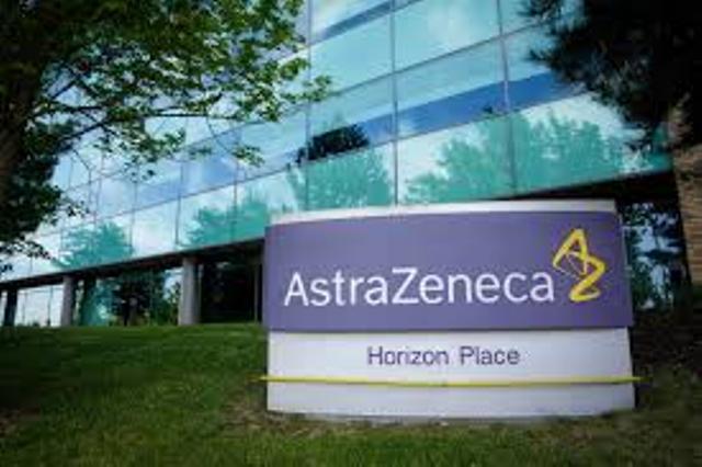 AstraZeneca-Oxford
