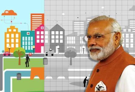 जबलपुर स्मार्ट सिटी प्रोजेक्ट