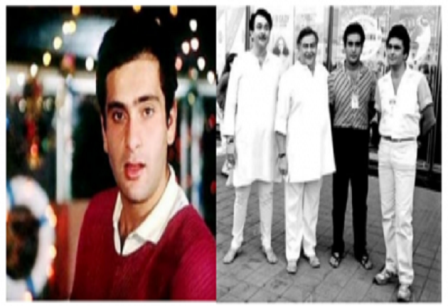 Rajeev Kapoor pass away