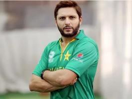 Pakistan super league आखिर क्यों चर्चा में आये शहीद अफरीदी