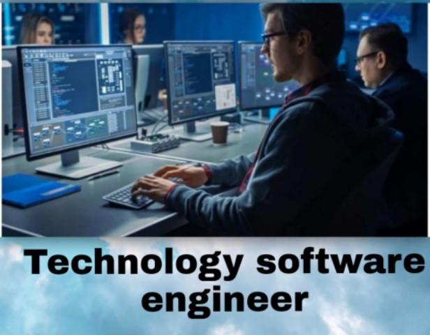 Technology software engineer