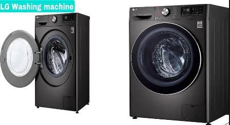 LG ने निकाला कमाल का वाशिंग मशीन, फीचर जान कर हो जाएंगे हैरान