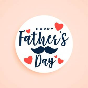 happy fathers day wishes from daughter in hindi