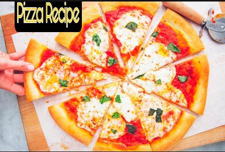 How to make delicious pizza at home