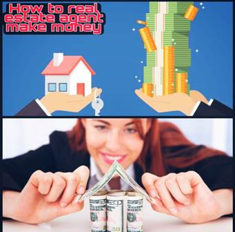 How to contact real estate brokers?