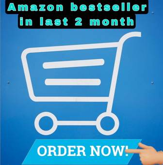 Amazon bestseller in last 2 months