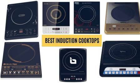 Best Induction price with 60% on Amazon