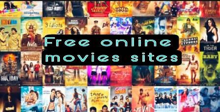 Free online hindi movies sites